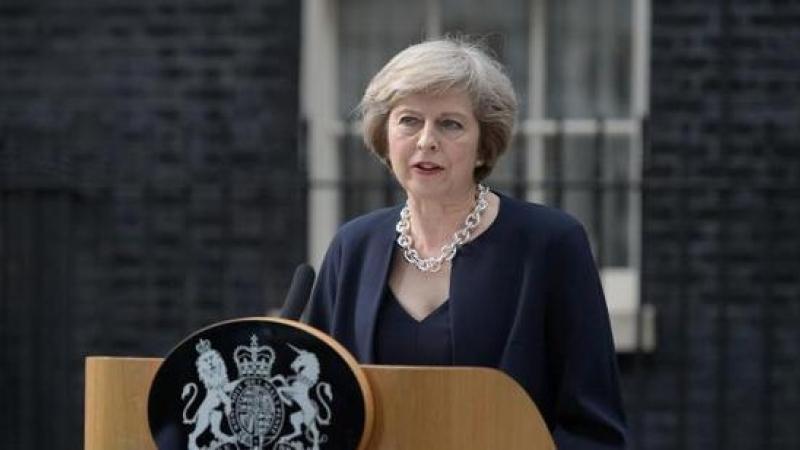 Их Британи Европын холбоонд үлдэх үү
