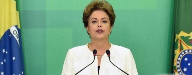 Бразилийн Сенат Руссеффийг огцруулах тухай санал хураалтаа товлосон ёсоор зохион байгуулна