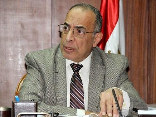 Египетийн хууль зүйн сайд хэлсэн үгнийхээ төлөө огцорлоо