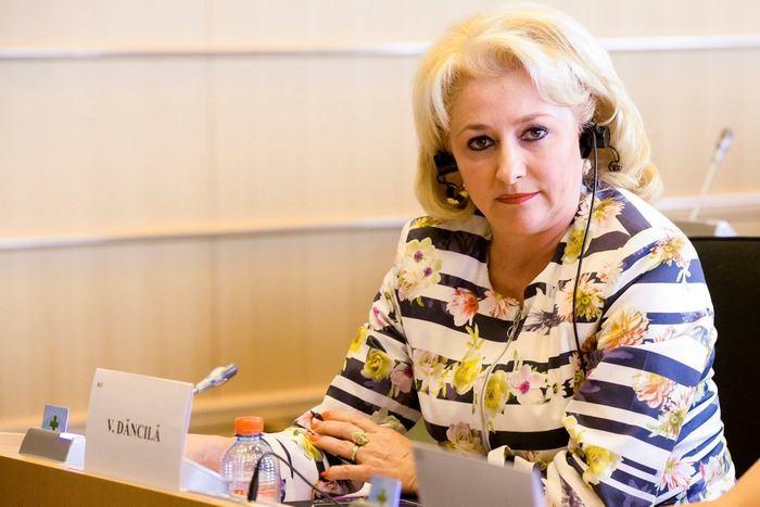 Румын улс анх удаагаа эмэгтэй Ерөнхий сайдтай боллоо