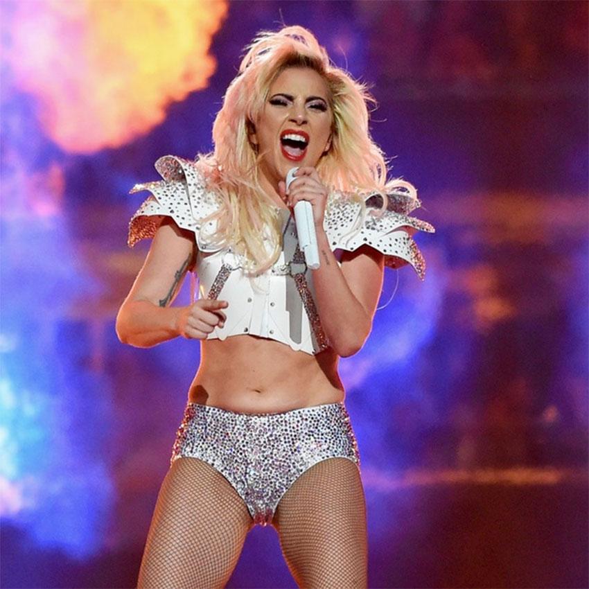 Леди Гага бие давхар болсон уу?