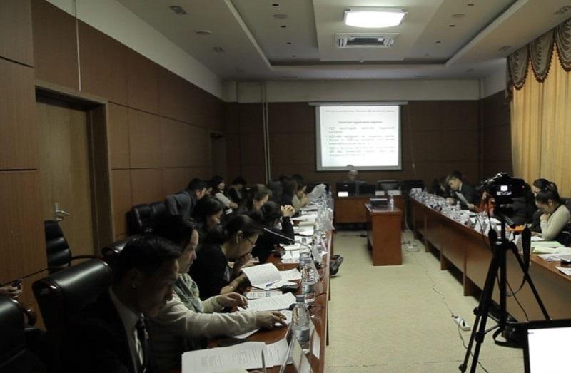 Монгол Улсын хэмжээнд Жижиг, дунд үйлдвэрийн ажиглалт судалгааг авч эхэллээ