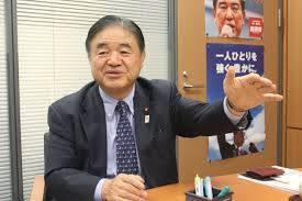 Японы Засгийн газар олимпийн сайдтай болжээ