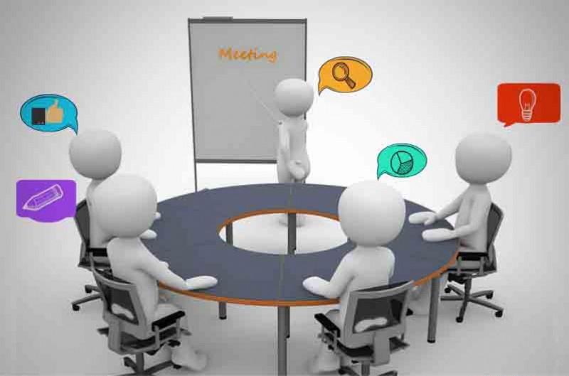 Үүрэг хүлээсэн хэрэглэгчдийн удирдлагын түвшний бизнес уулзалт болно