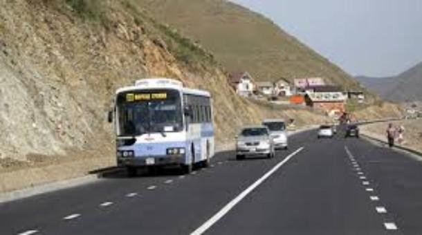 Амралтын өдрүүдэд Богд Хан уул руу нийтийн тээвэр үйлчилдэг болно