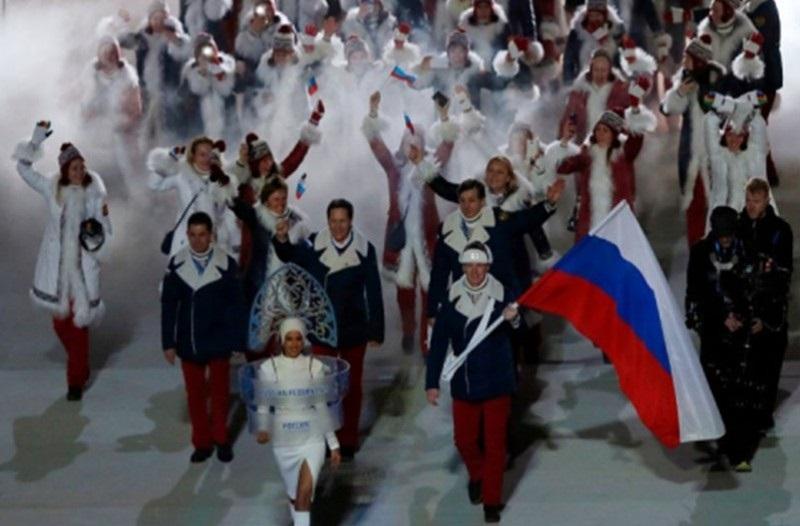 Олон улсын тэмцээнд оролцох боломжгүй Оросын тамирчдын тоо 30 хол давлаа