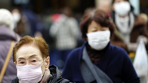БНХАУ-д бүртгэгдсэн коронавирусээс болгоомжилно уу
