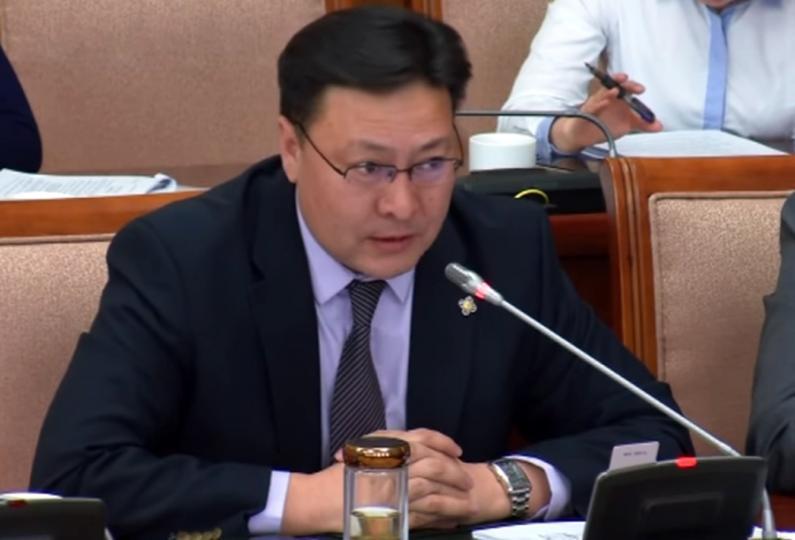 Ж.Батзандан: Би Монголын прокуроруудаас ичиж байна /ВИДЕО/