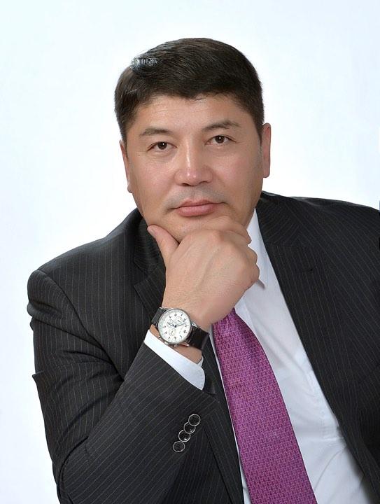 Телуханы Аубакир: Монгол Улс улаанбуудайн дотоодын хэрэгцээгээ 100 хувь хангах ёстой