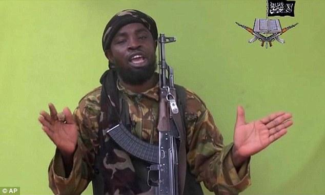 """""""Боко Харам""""-ын толгойлогч амиа алджээ"""