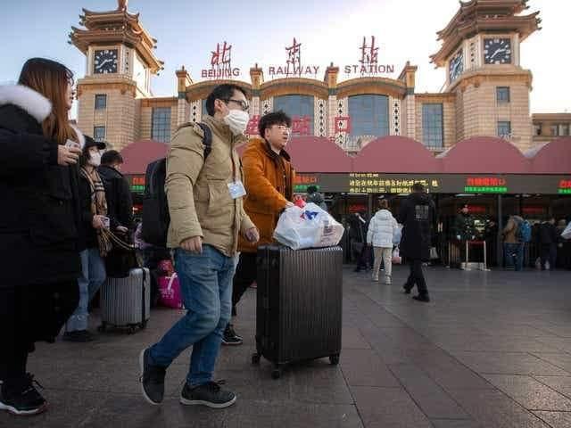 Анхаар!!! Өвөрмонголоос Монголд ирсэн ээж охин хоёрт коронавирусын эхний шинж илэрчээ