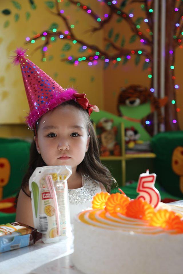 Монгол Улсын гурван сая дахь иргэн 5 нас хүрлээ
