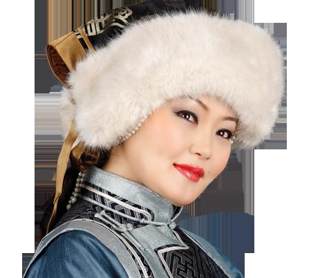 Г.Ундармаа Алтай хотын хүндэт иргэн болов