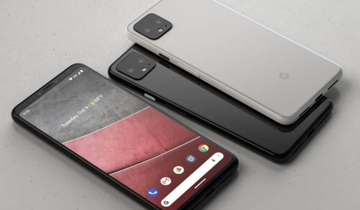 Google компани Pixel 4 утсаа танилцууллаа
