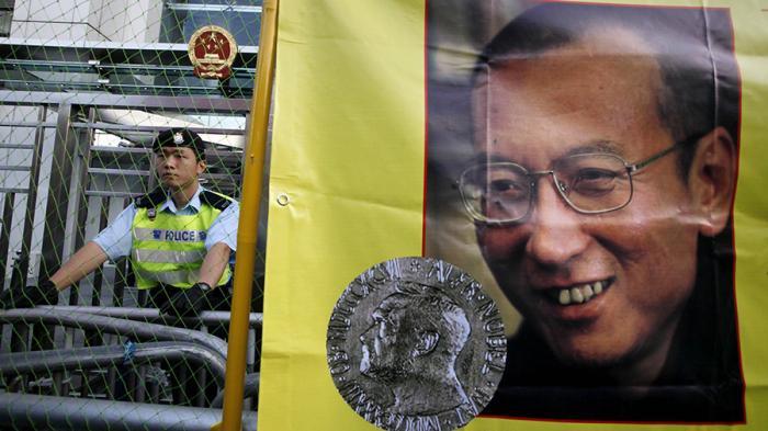 Нобелийн шагналт Лю Сяобо шоронгоос гарлаа