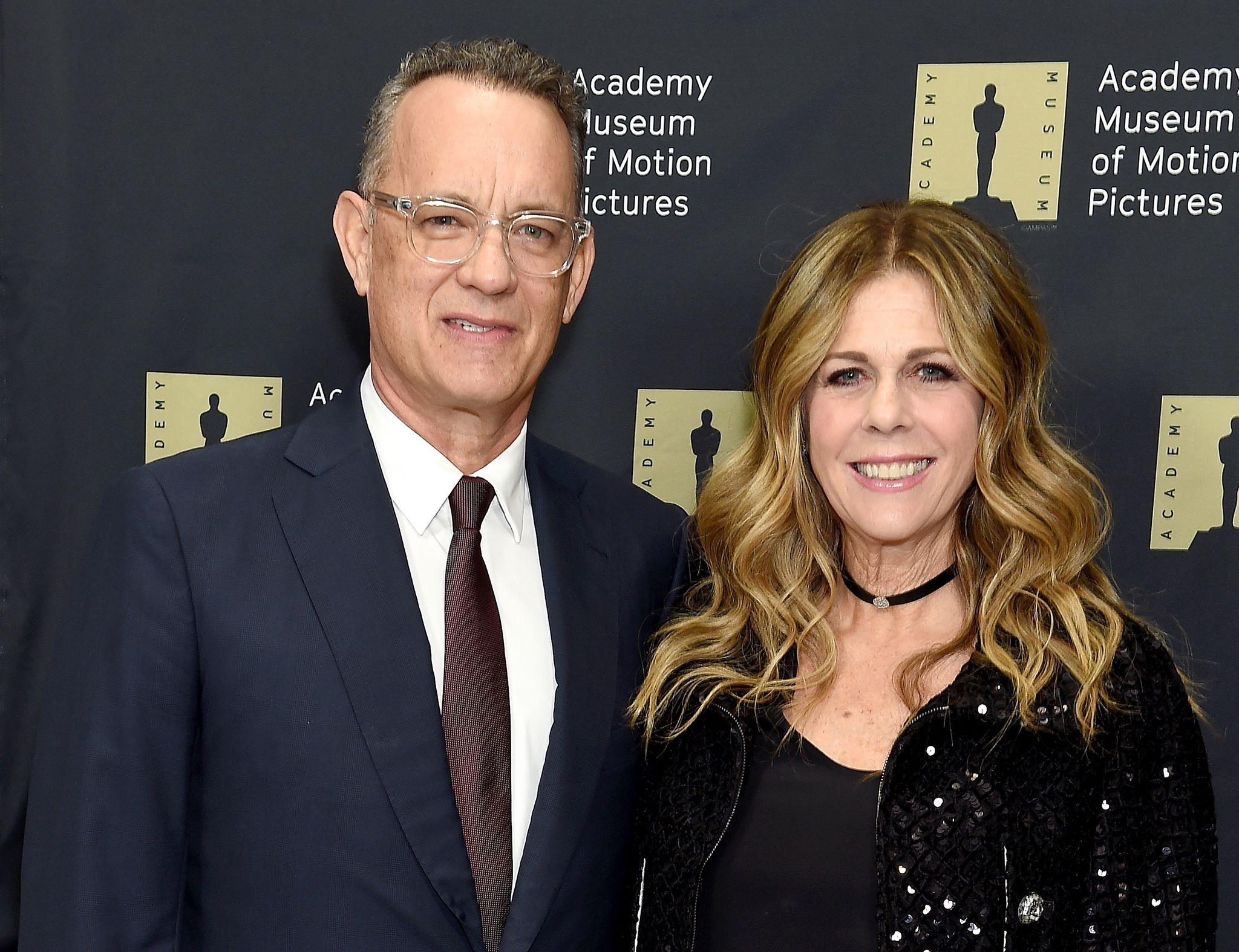 Жүжигчин Том Хэнкс эхнэрийн хамт коронавирусээр халдварлажээ
