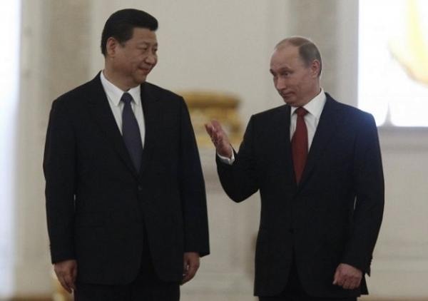 Путин айлчлалынхаа үеэр Си Зиньпинтэй тусгайлсан хэлэлцээ хийнэ