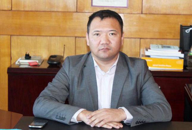 О.Амгаланбаатар: Говь-Алтай бол Боорчийн өлгий нутаг гэдгийг тогтоосон