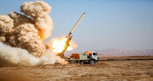 Америкийн цэргийн бааз пуужинд өртжээ