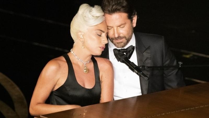 Лэди Гага, Бредли Купер нар дахин хоршино