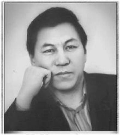 Өнөөдөр Төрийн соёрхолт, хөгжмийн зохиолч Ц.НАЦАГДОРЖ-ийн төрсөн өдөр