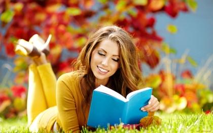 Эмэгтэй хүн бүрийн заавал унших номнууд