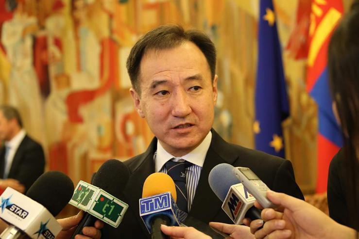 Д.Цогтбаатар: БНХАУ-аас дахин 336 монгол иргэнийг эх оронд нь авчирна