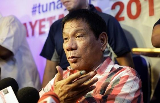 Филиппиний шинэ ерөнхийлөгч цаазаар авах ялыг сэргээнэ