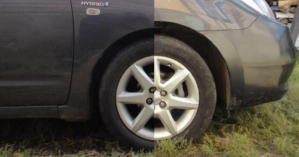 Приус машиныг өндөрлөхийн ач тус болон хохирол?