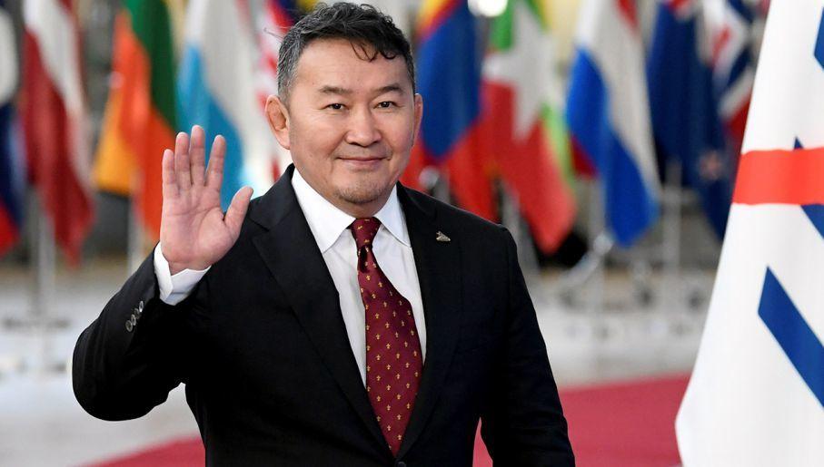 Ерөнхийлөгч Х.Баттулга айлчлалынхаа хүрээнд Ши Жиньпин, Ли Көцян нартай цаг үеийн асуудлаар ярилцана
