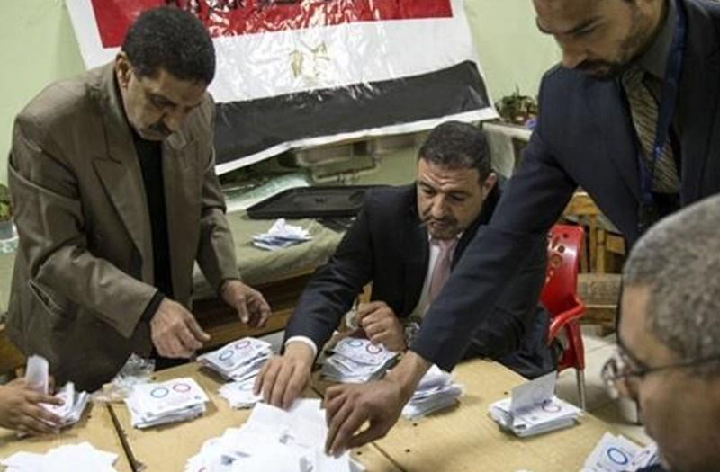 Египетийн Үндсэн хуулийн 12 зүйл өөрчлөгдөж байна