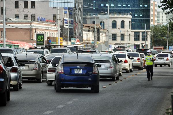 649 жолоочид 13 сая төгрөгийн торгууль ноогдуулжээ