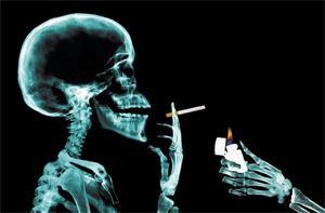 Тамхи татах нь бүдүүлэг боловч уушигны иог