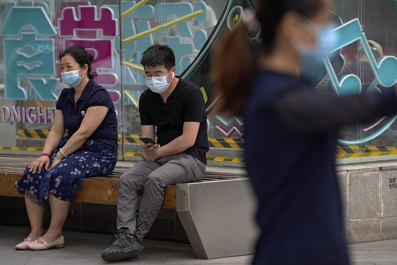 Өвөр Монголд коронвирусний халдварын голомт үүсжээ