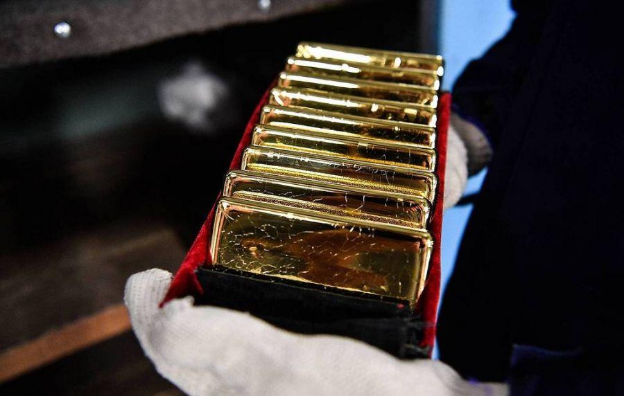 Алтны үнэ сүүлийн долоон жилийн хугацаанд хамгийн дээд цэгтээ хүрчээ