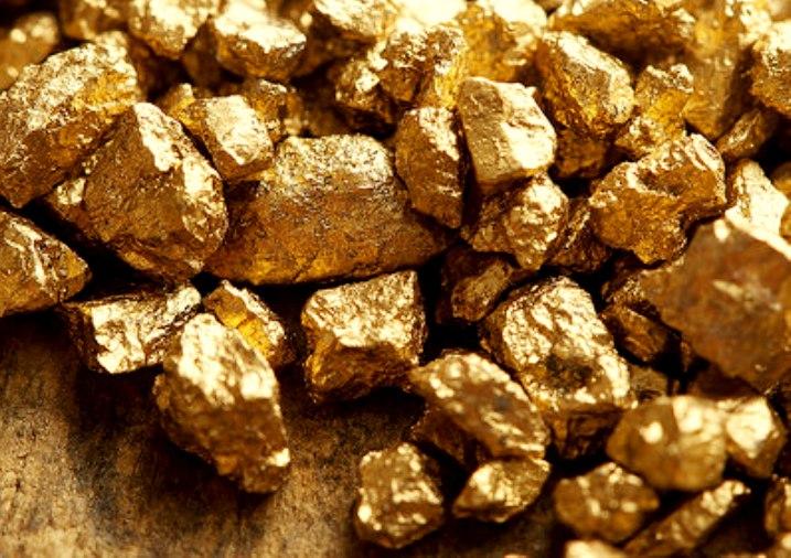 Байгаль нуурын сав газар дахь ОХУ-ын хил доторх нутагт алтны  үндсэн орд байхгүй