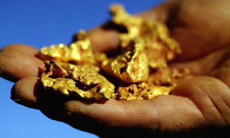 Алтны салбарын хөрөнгө оруулагчид чуулна