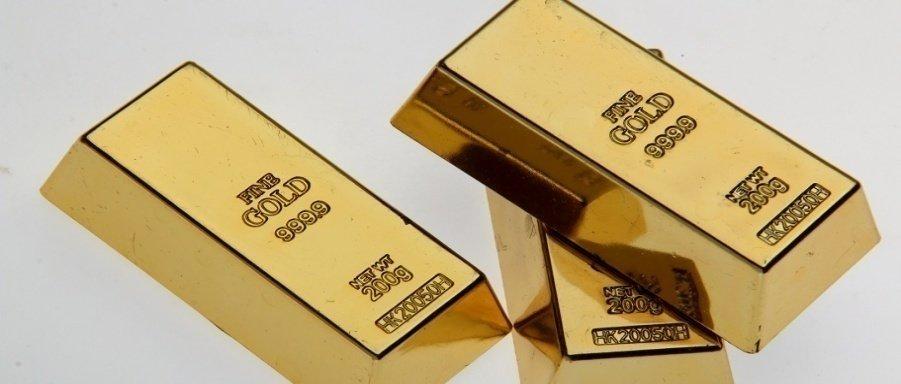 Төв банкууд хагас зууны түүхэнд хамгийн их алт худалдан авчээ