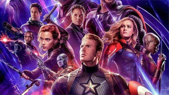 """Avengers: Endgame"" кино ""Avatar""-ын амжилтыг эвдэнэ"