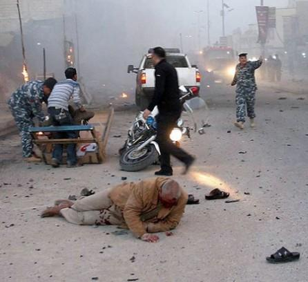 Йеменд олон удаа дэлбэрэлт гарчээ