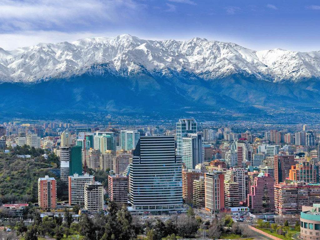 Чили улс руу визгүй зорчдог болно