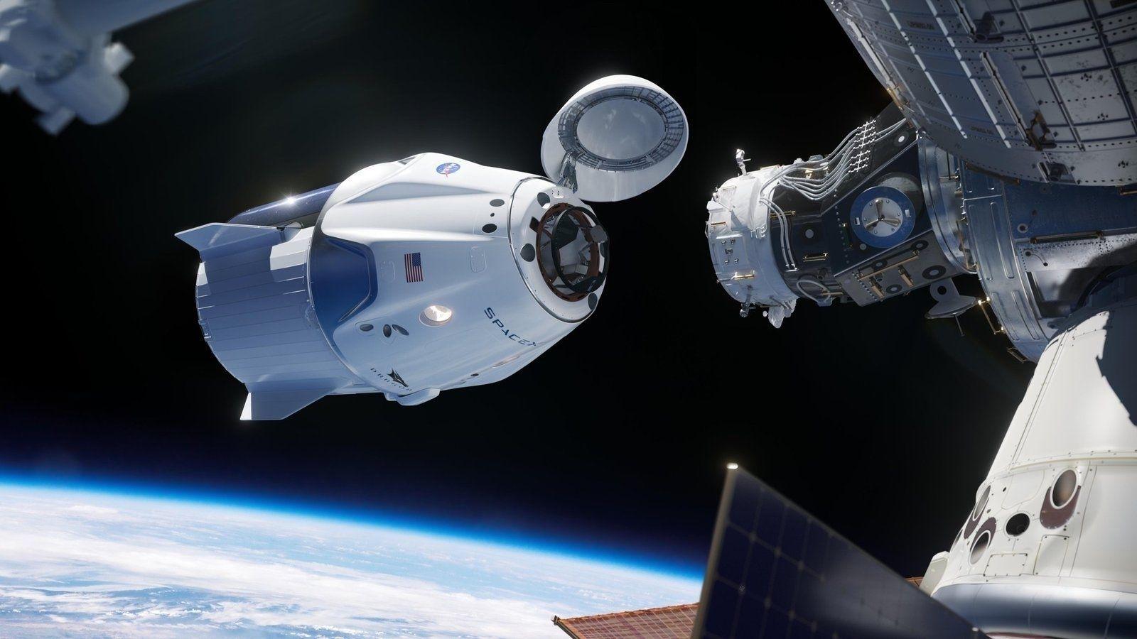 Роскосмос, NASA хоёр харилцан нэг нэгнийхээ хөлөгт нөөц суудал ашиглах талаар хэлэлцэж байгааг мэдээлжээ