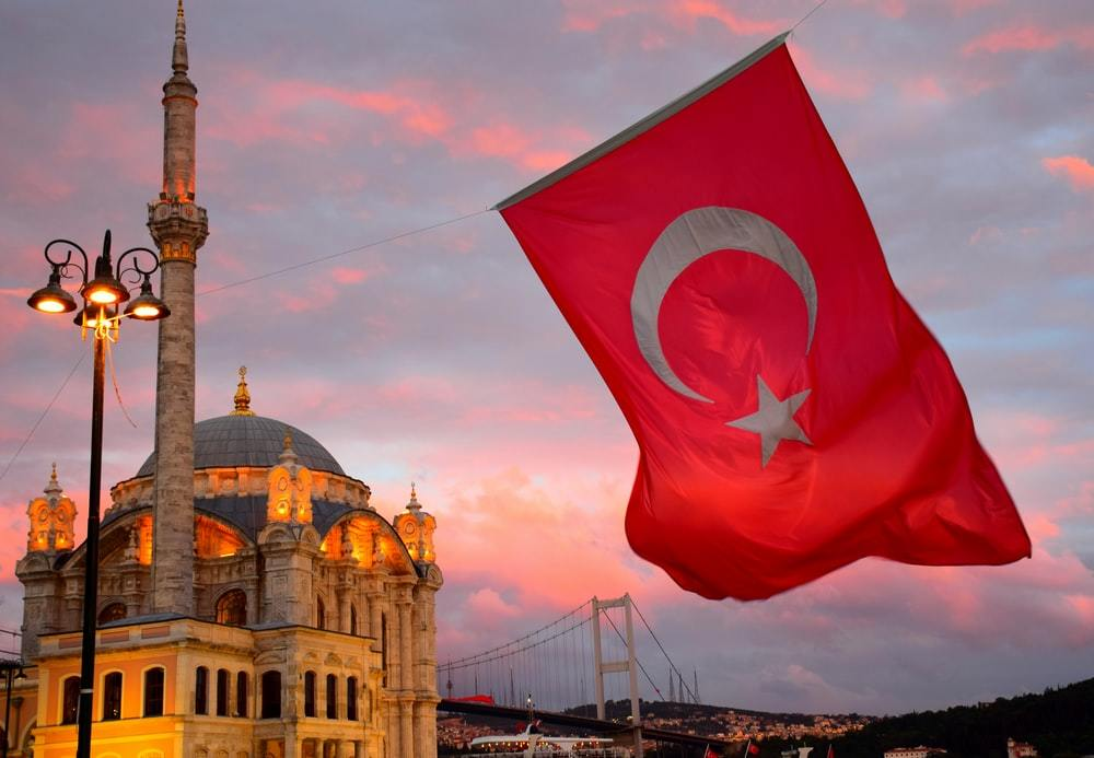 Турк улс Крым дэх Думын сонгуулийг хууль бус гэжээ