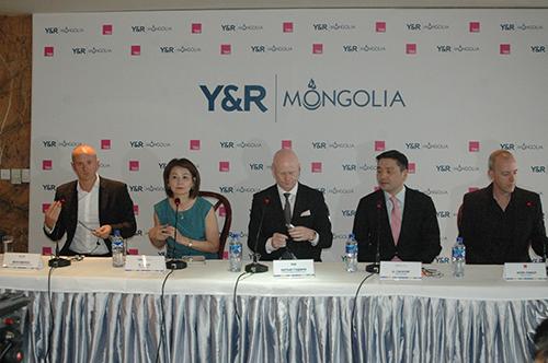 Ү&R Моngоlliа компани байгуулагдлаа