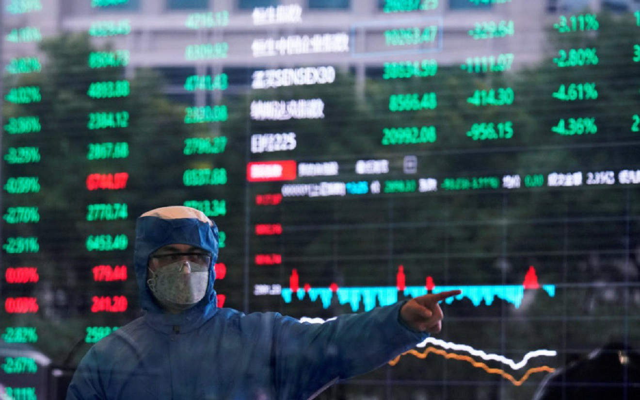 Хятадын үйлдвэрүүдийн 90 хувь нь сэргэж, бусад улсууд эдийн засгаа 'аврах' багц хөтөлбөрүүдээ батлав