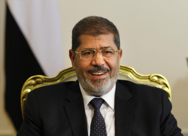 Ерөнхийлөгч асан М.Мурсид цаазаар авах ял оноолоо