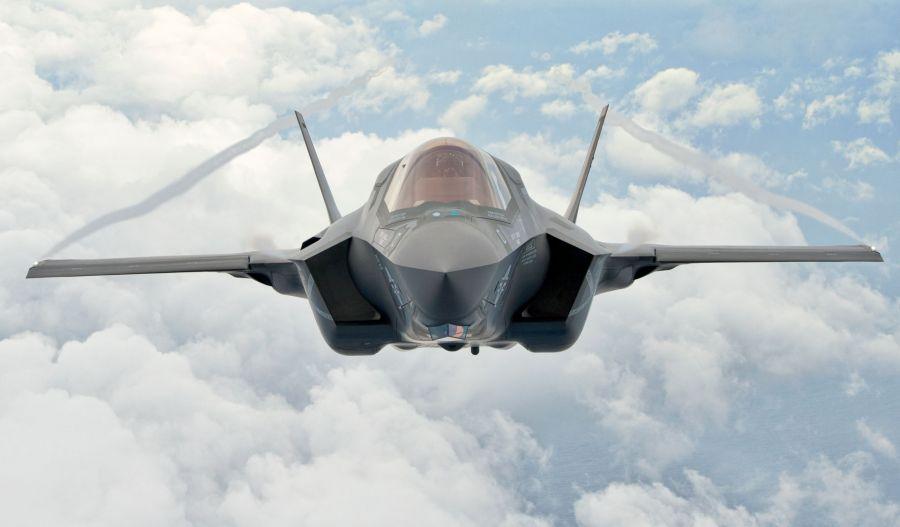 """Польш """"F-35"""" сөнөөгч онгоц худалдан авна"""