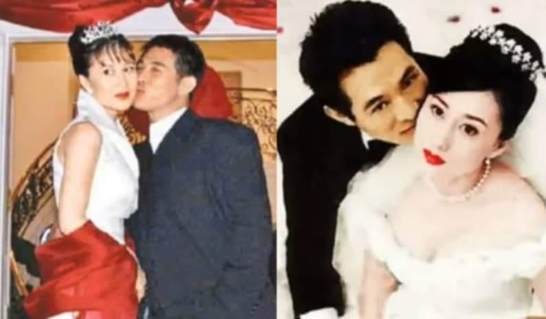 Хятадын алдарт жүжигчин Жет Ли ба түүний дурлалт И Жи нарын хайрын түүх