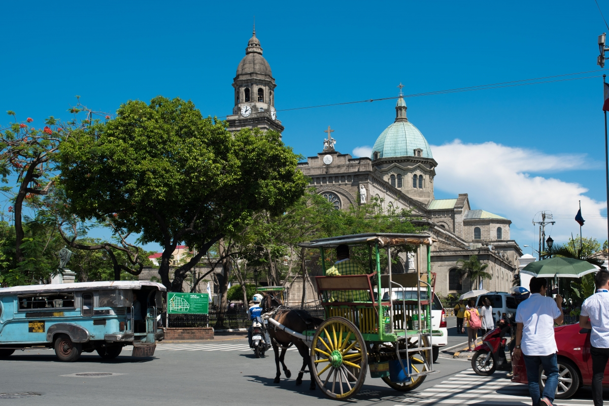 Филиппинд нэн ядуу өрхийг тэтгэх өвөрмөц хөтөлбөр хэрэгжүүлж эхлэв