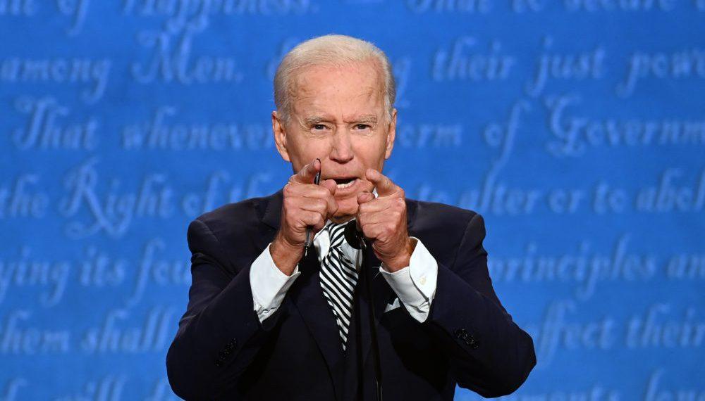АНУ-ын Конгресс Жо Байдены ялалтыг баталгаажуулж, 46 дахь Ерөнхийлөгчөөр хүлээн зөвшөөрлөө